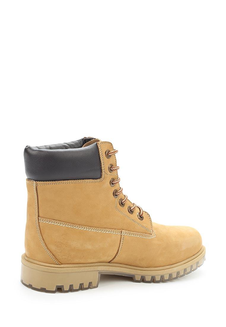 Мужские ботинки Airbox (Эйрбокс) 136306: изображение 7