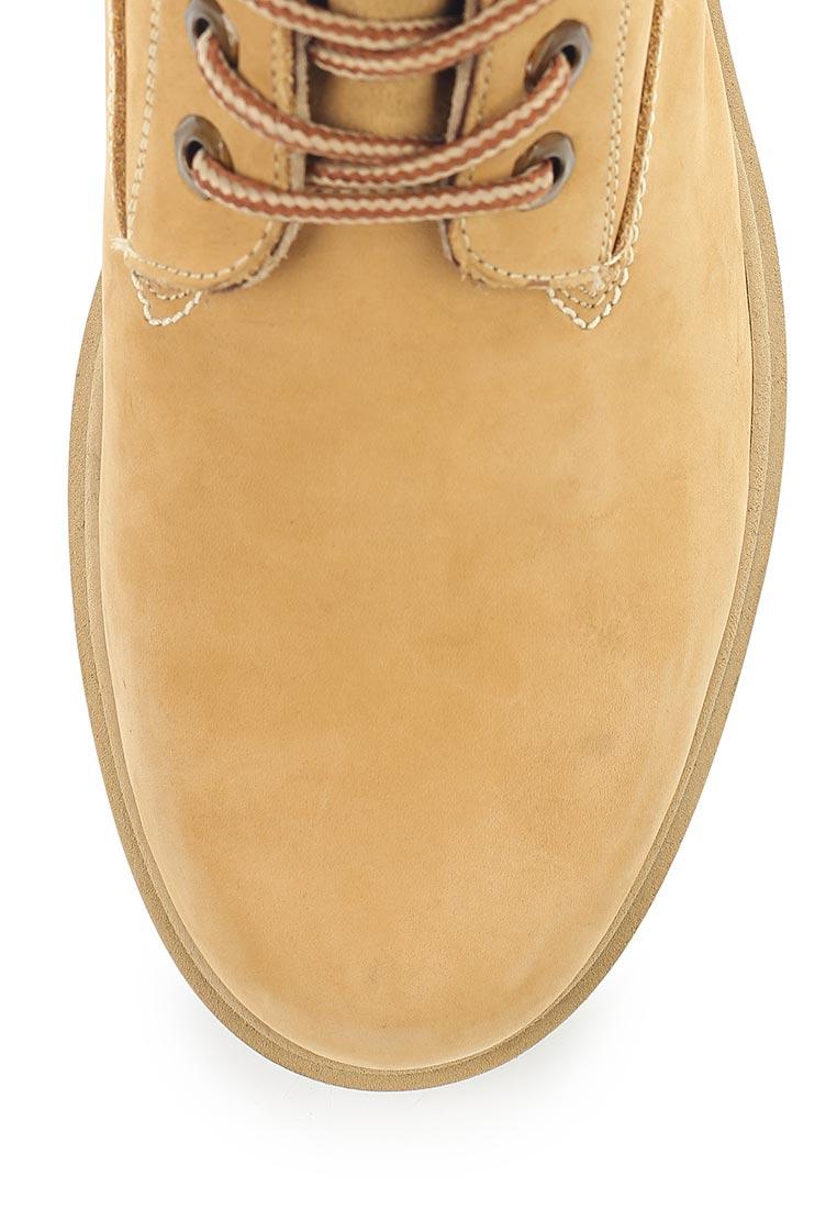 Мужские ботинки Airbox (Эйрбокс) 136306: изображение 9