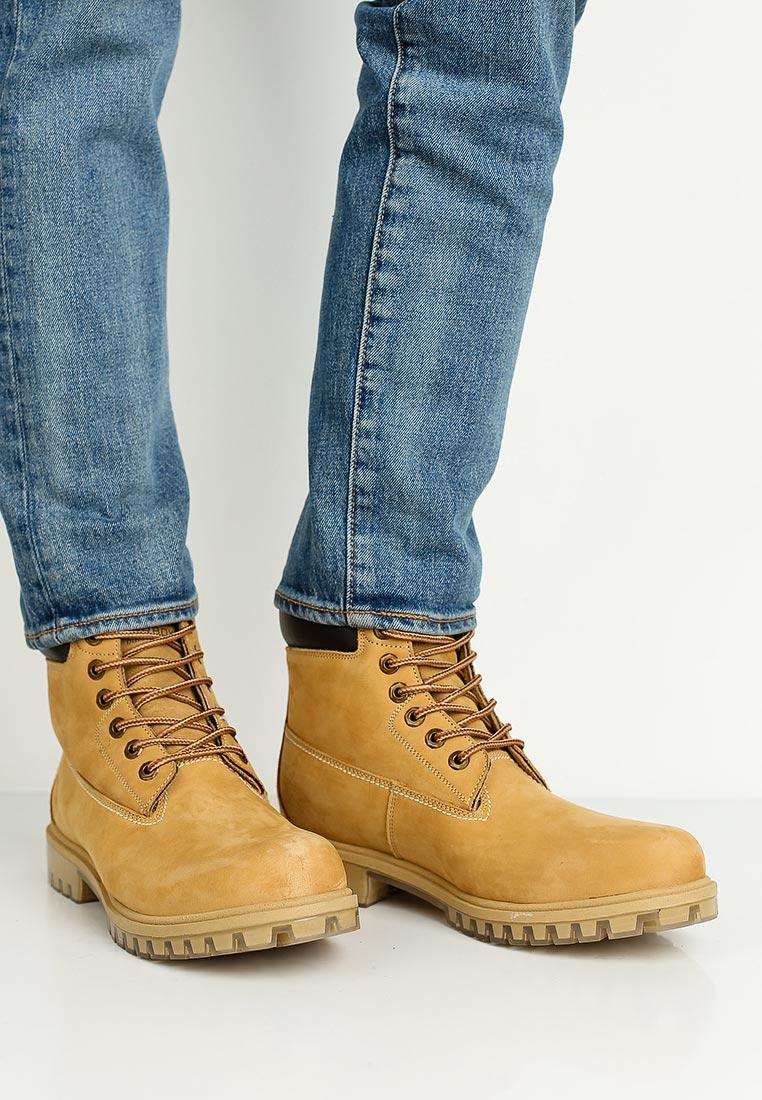 Мужские ботинки Airbox (Эйрбокс) 136306: изображение 10