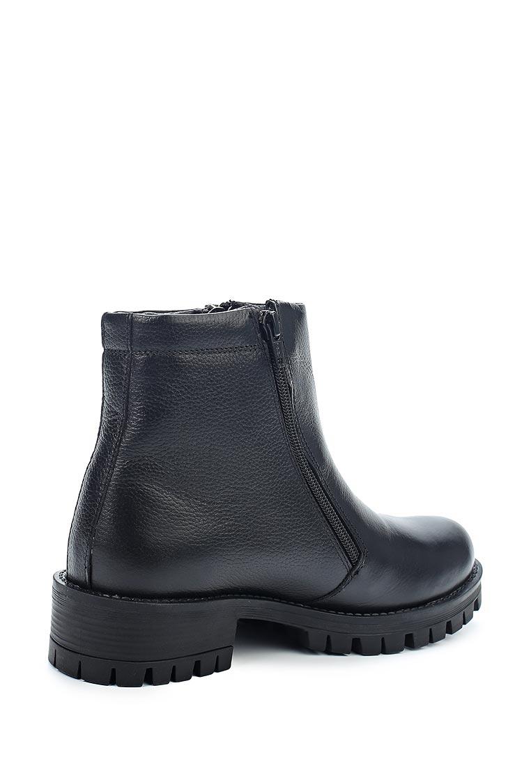 Женские ботинки Airbox (Эйрбокс) 136403: изображение 7