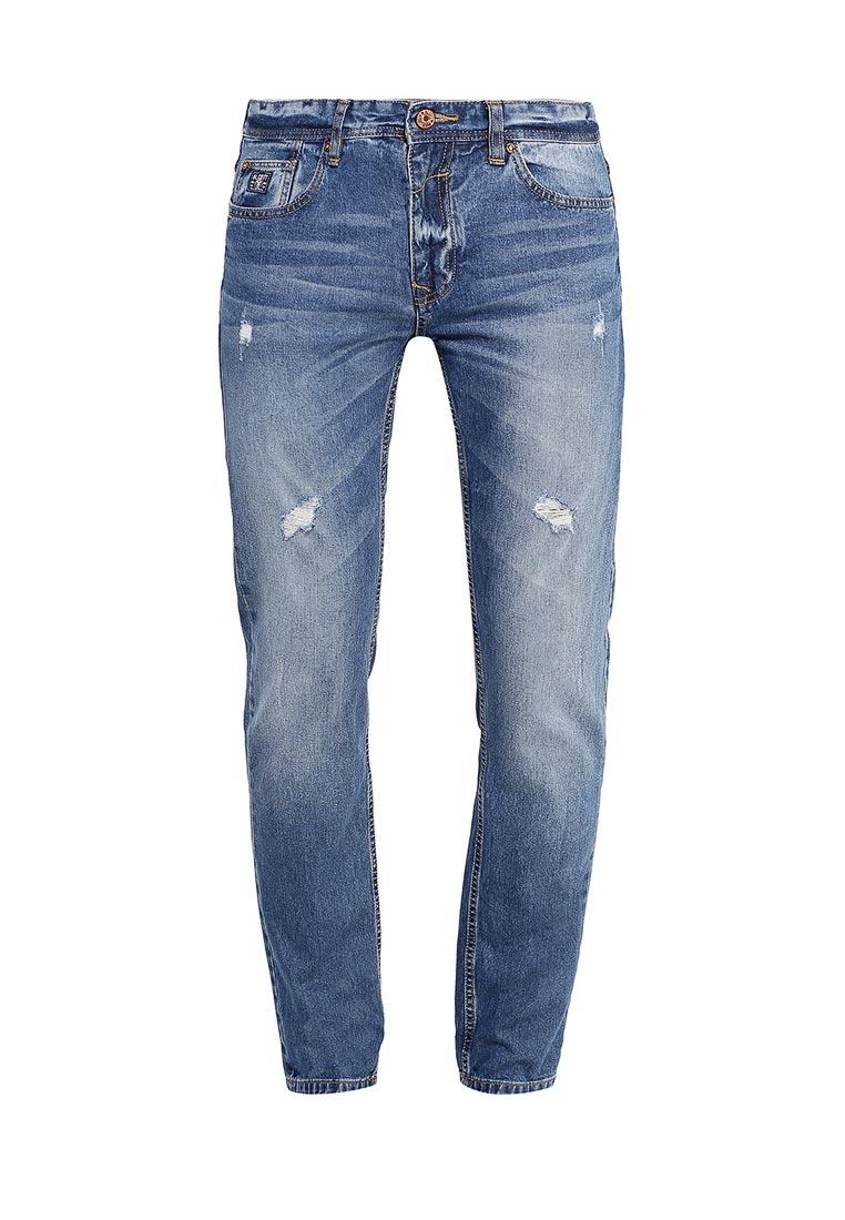 Зауженные джинсы Alcott (Алкотт) 5T2634UW588