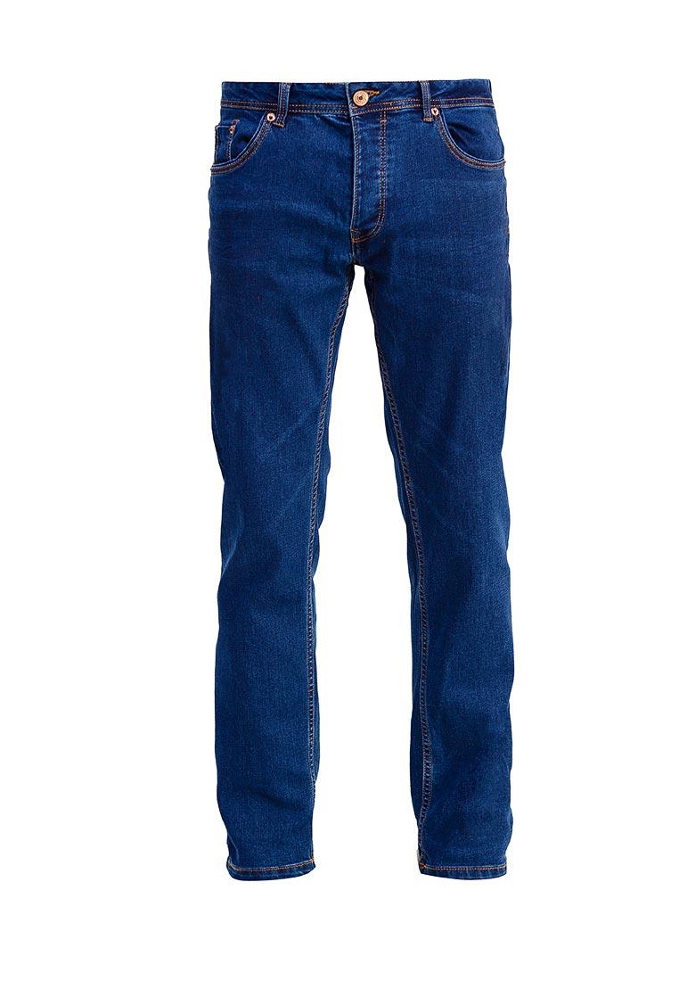 Зауженные джинсы Alcott (Алкотт) 5T2328UW695D