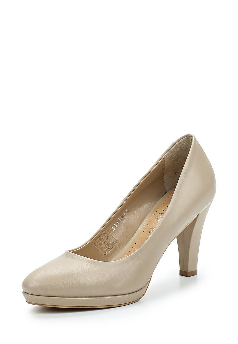 Женские туфли ALESYA 2126 53