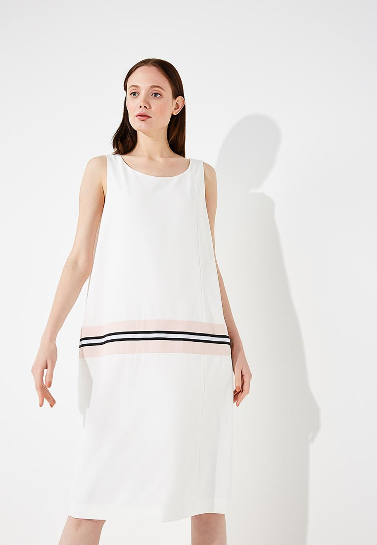 Повседневное платье Alessandro Dell`acqua ADW6248C