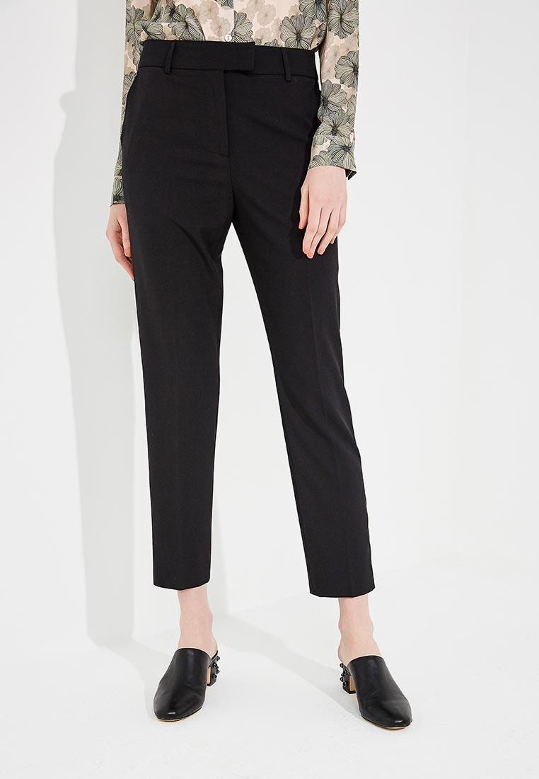 Женские классические брюки Alessandro Dell`acqua ADW7016