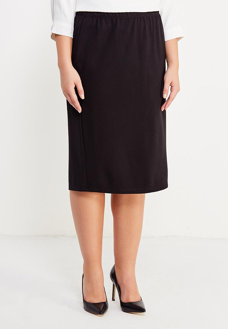 Прямая юбка Amarti 6-001
