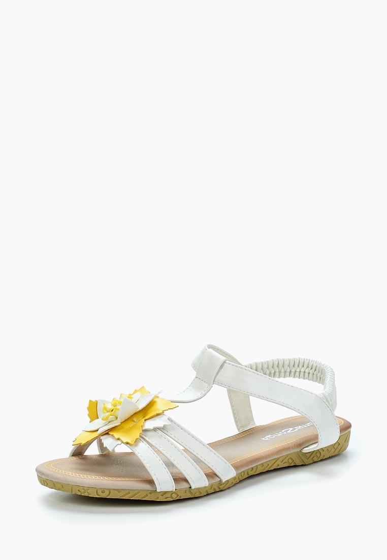 Женские сандалии Amazonga 144-234IK-15s-01-10