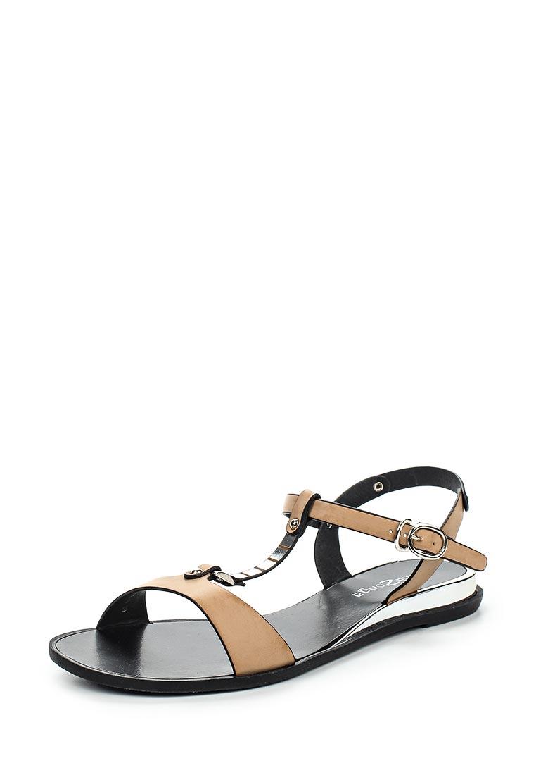 Женские сандалии Amazonga 144-592IK-17s-01-9