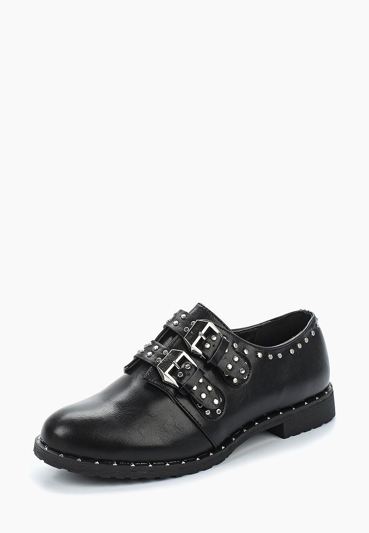 Женские ботинки Anesia BO-172