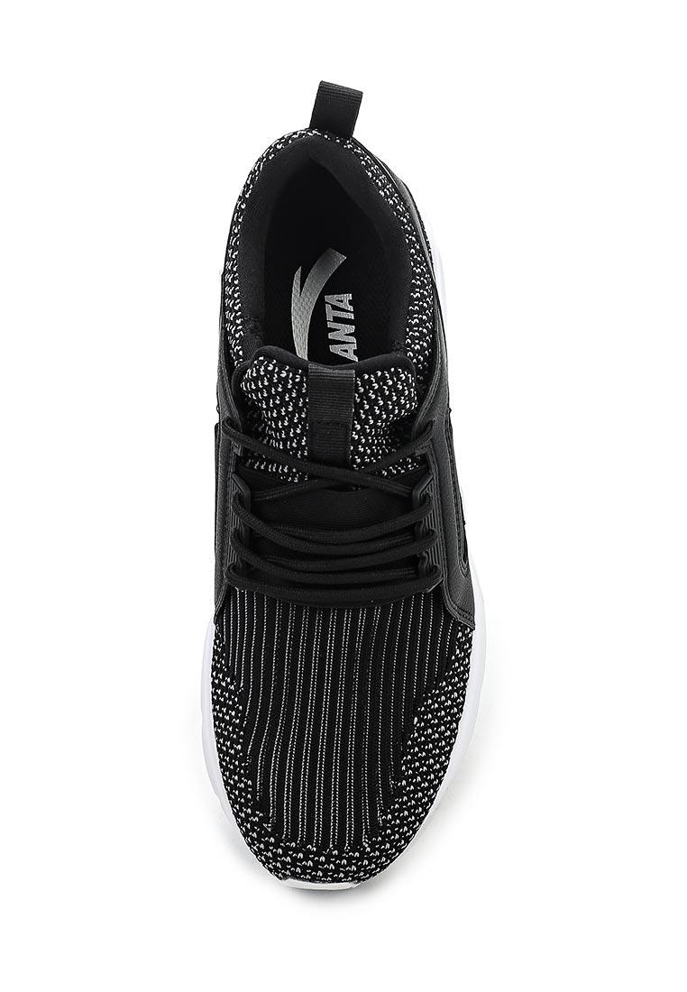 Женские кроссовки Anta 82718807-3: изображение 4