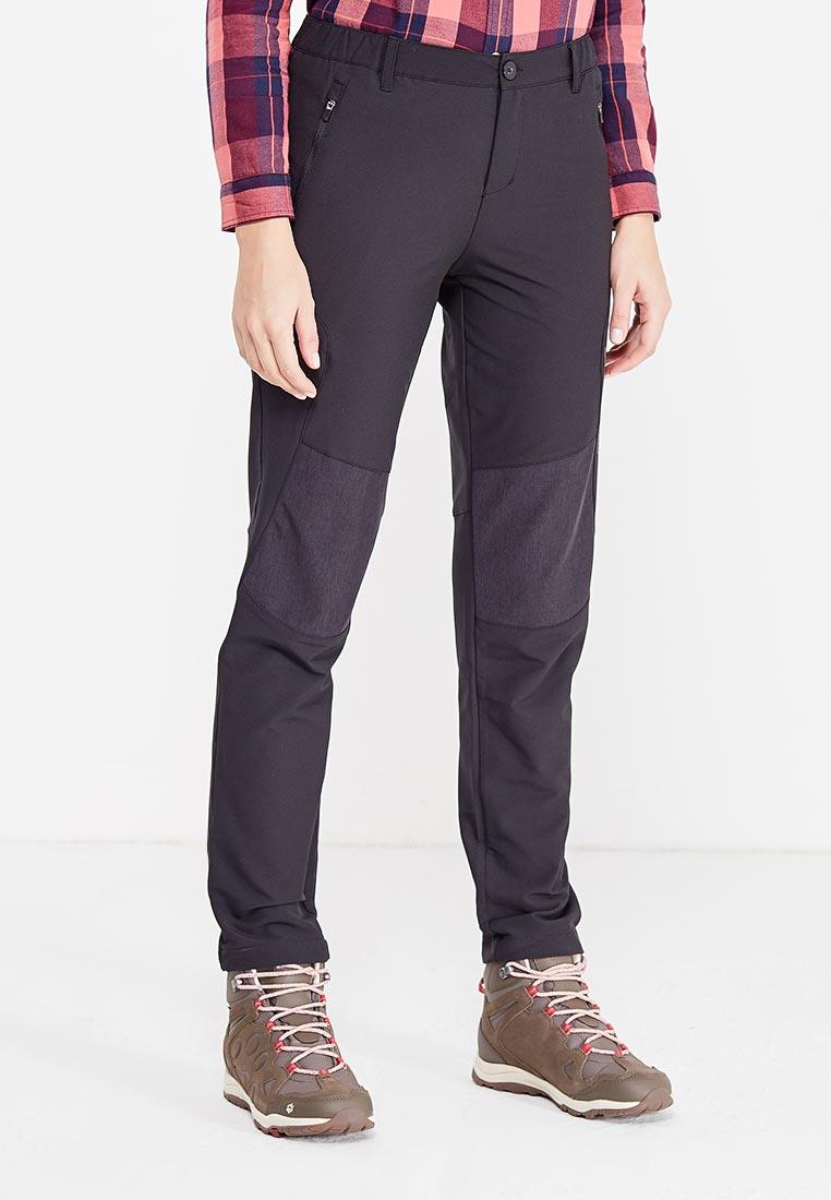 Женские утепленные брюки Anta 86746551-2