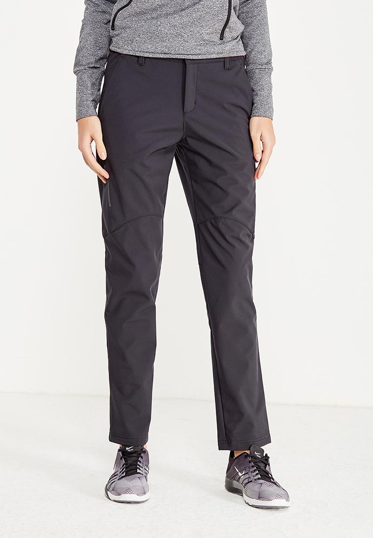 Женские утепленные брюки Anta 86746561-3