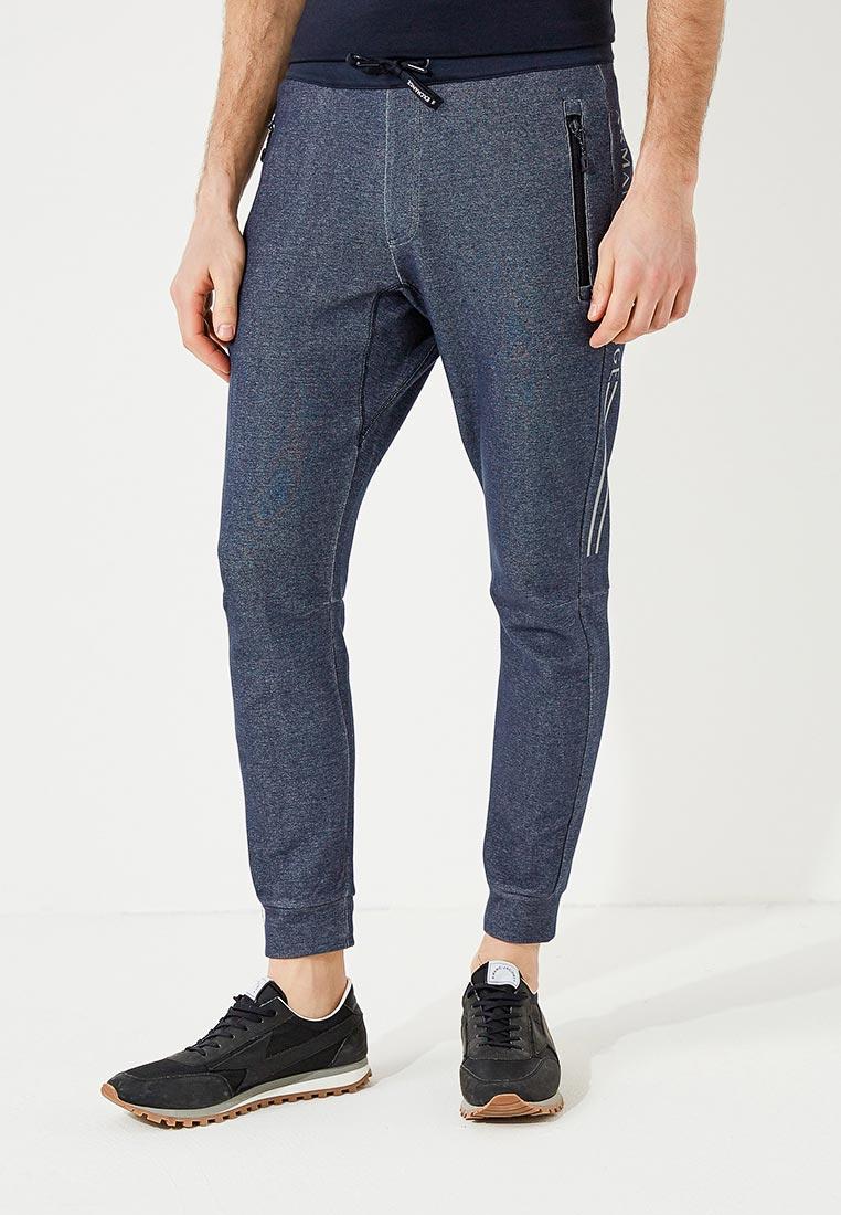 Мужские спортивные брюки Armani Exchange 8NZP72 ZJQ2Z