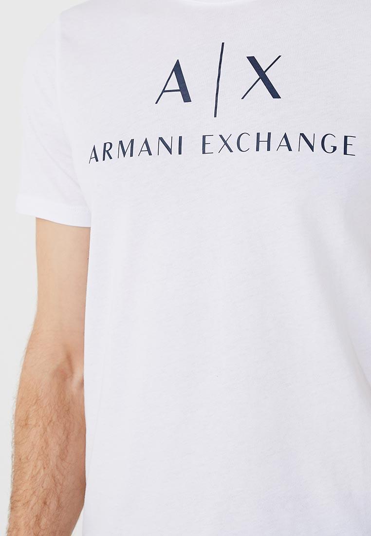 Футболка Armani Exchange 8NZTCJ Z8H4Z: изображение 17