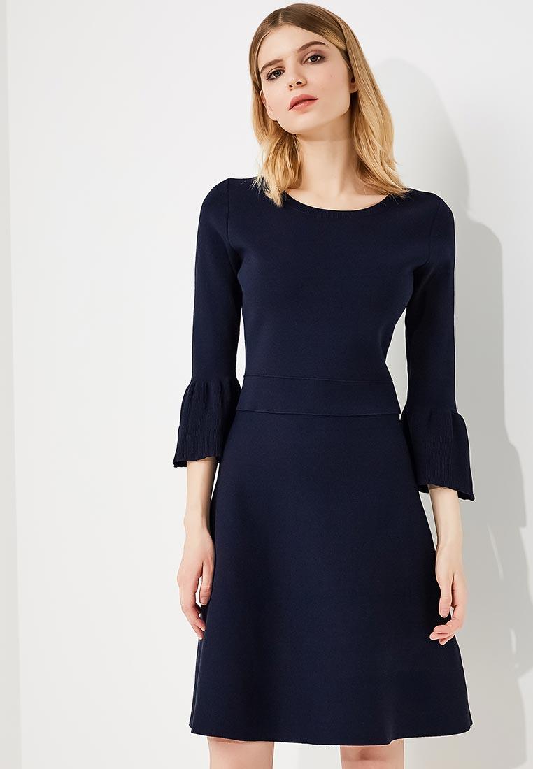 Повседневное платье Armani Exchange 3ZYA1A YMB6Z