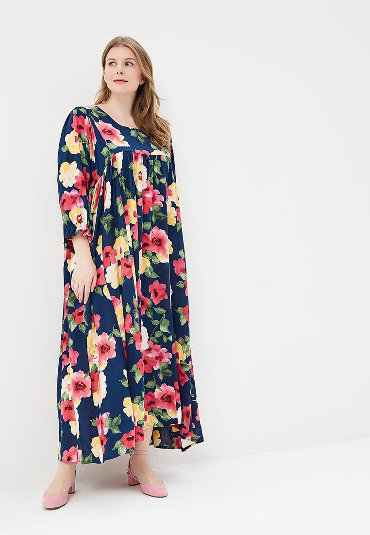 Повседневное платье Артесса PP20904BLU26
