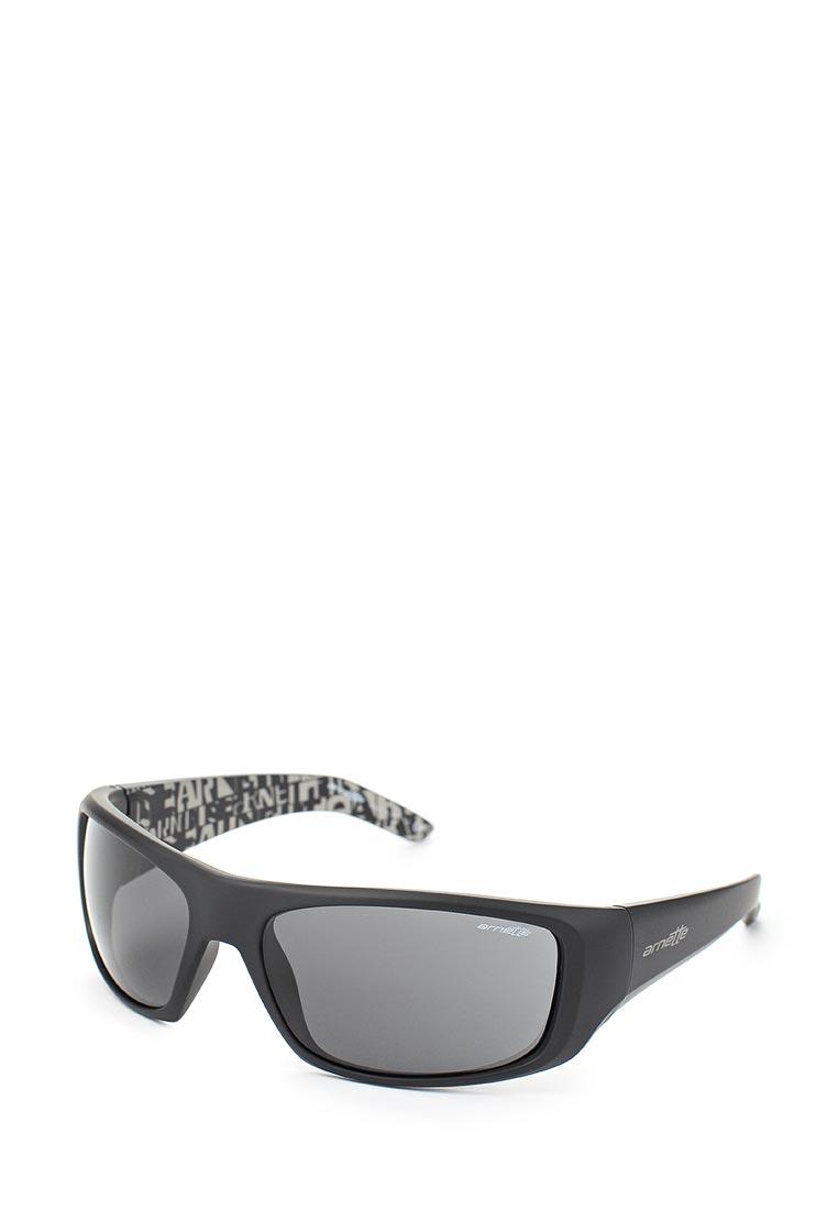 Мужские солнцезащитные очки ARNETTE 0AN4182