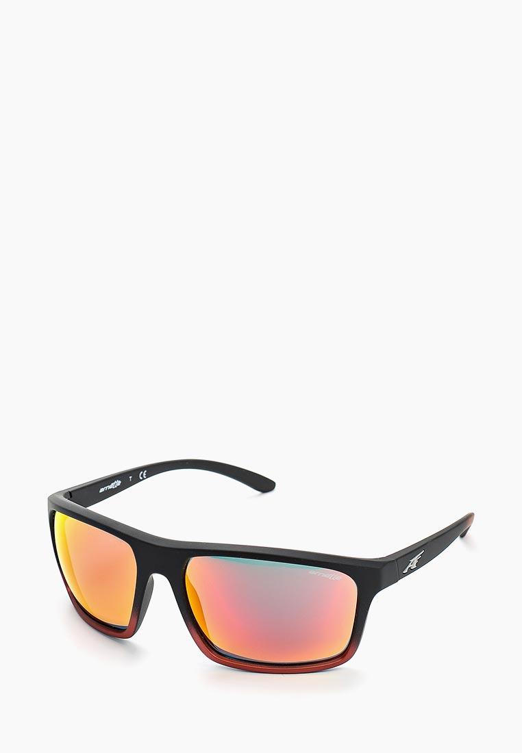 Мужские солнцезащитные очки ARNETTE 0AN4229