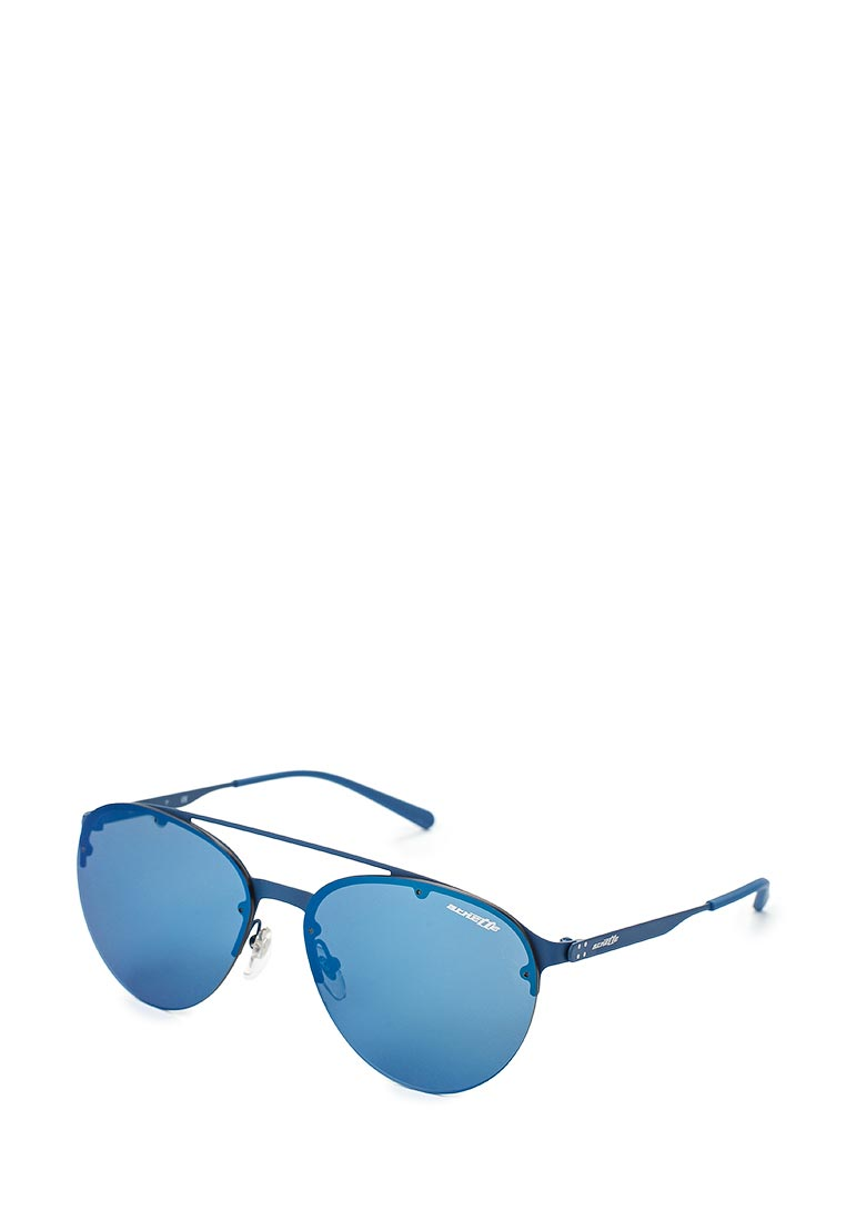 Мужские солнцезащитные очки ARNETTE 0AN3075