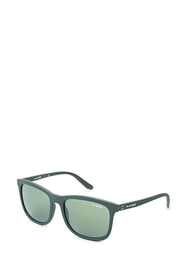 Мужские солнцезащитные очки ARNETTE 0AN4240
