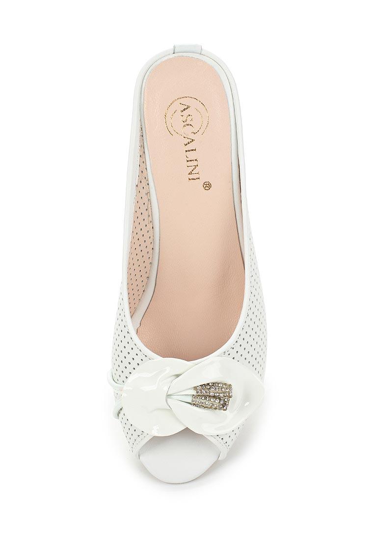 Женская обувь Ascalini R1676: изображение 9