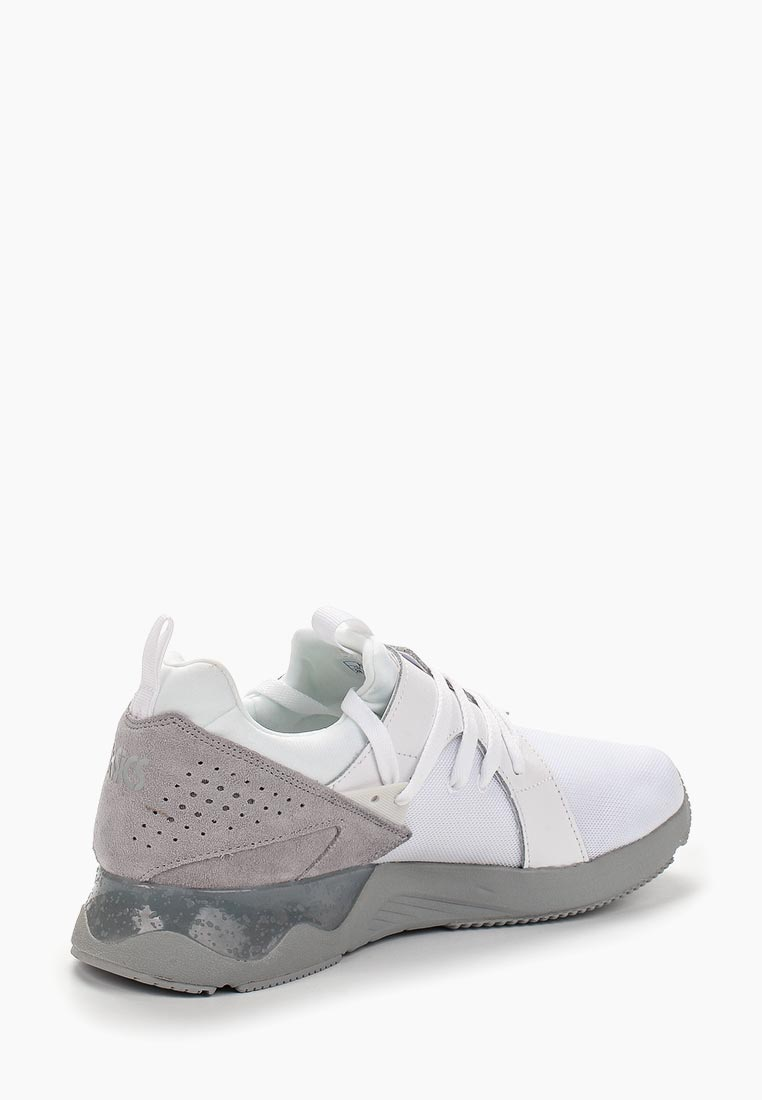 Мужские кроссовки ASICSTiger H817L: изображение 7