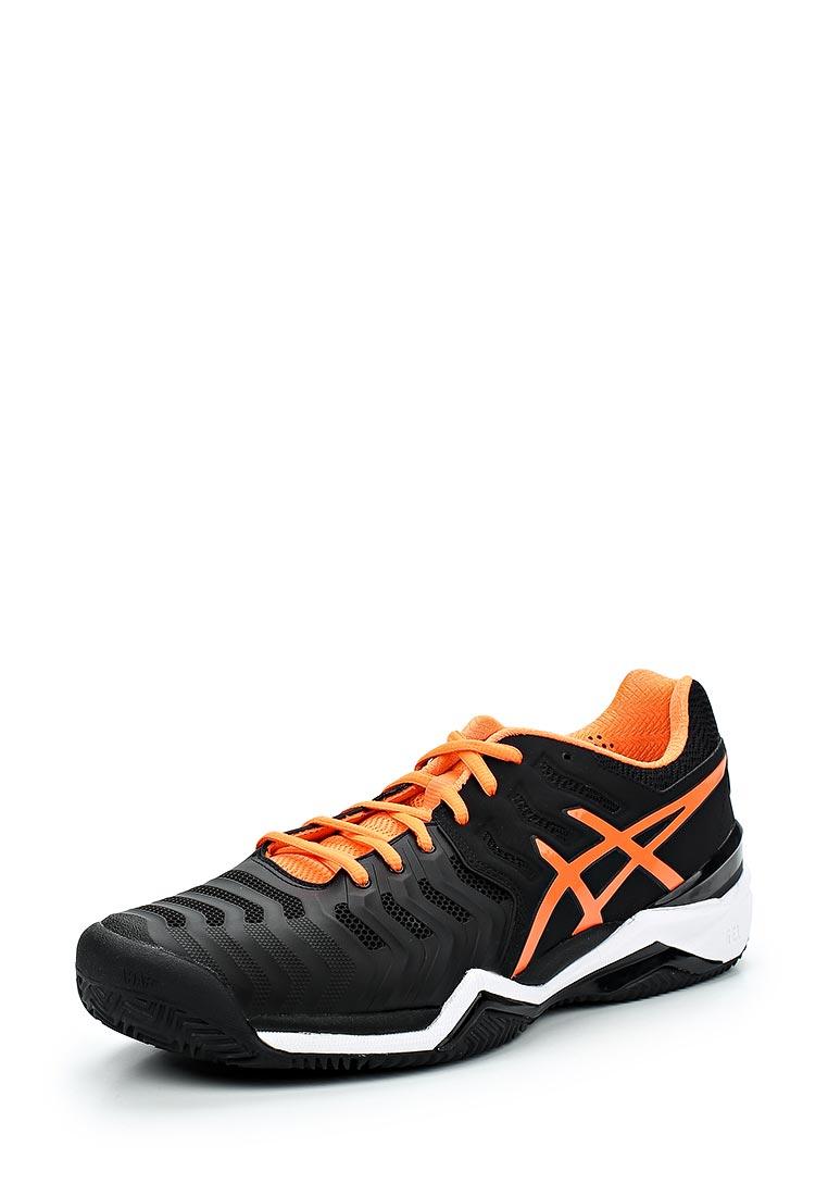 Мужские кроссовки Asics (Асикс) E702Y