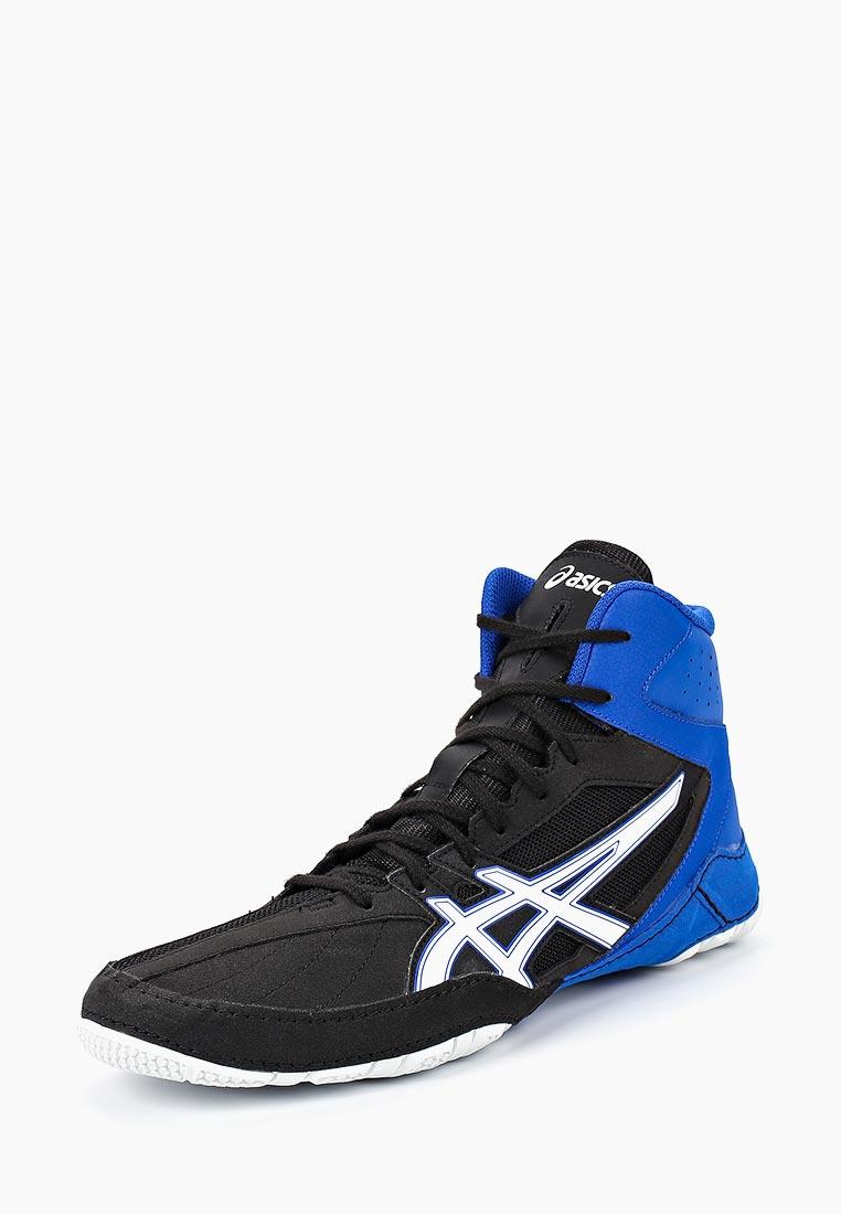 Мужские кроссовки Asics (Асикс) 1081A002