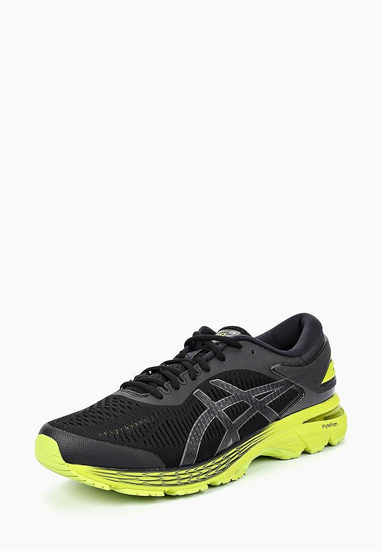 Мужские кроссовки Asics (Асикс) 1011A029