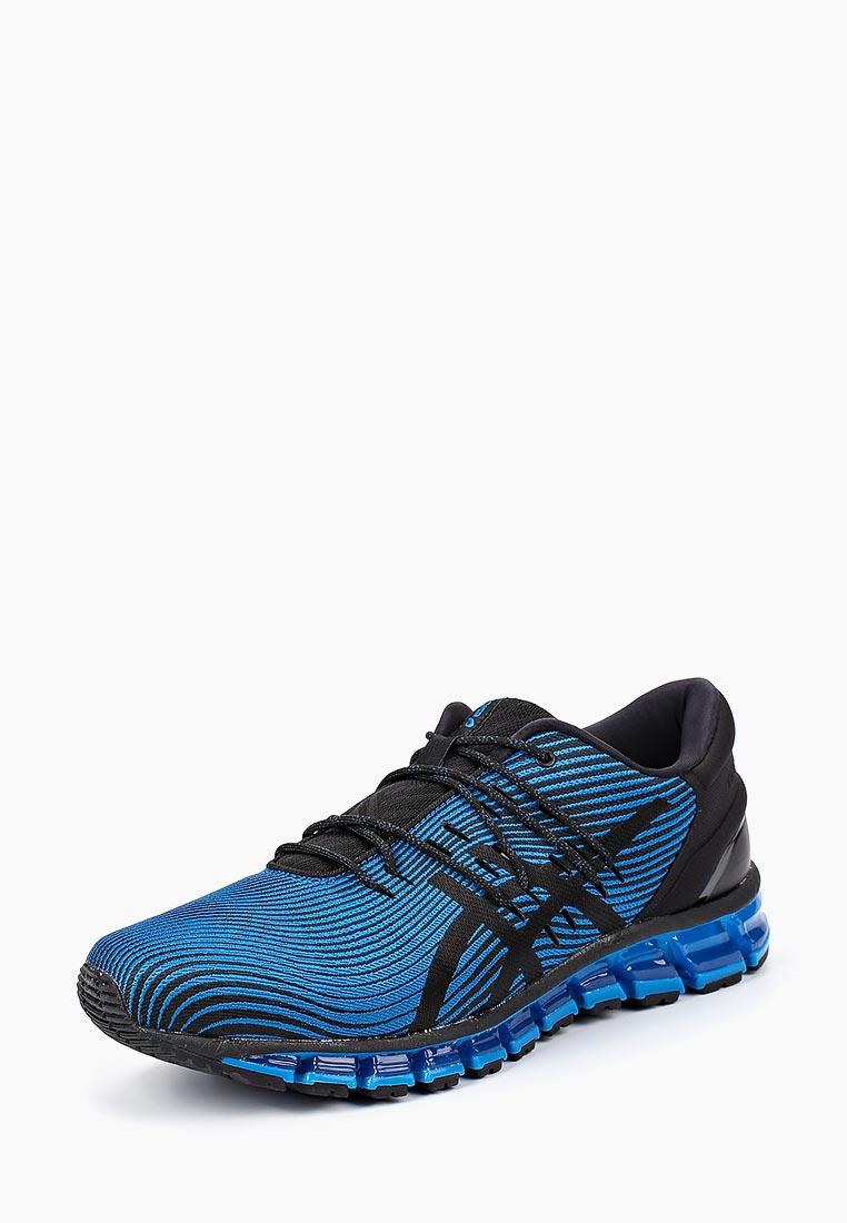 Мужские кроссовки Asics (Асикс) 1021A028