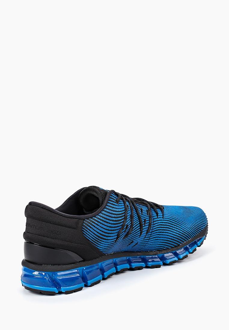 Мужские кроссовки Asics (Асикс) 1021A028: изображение 12