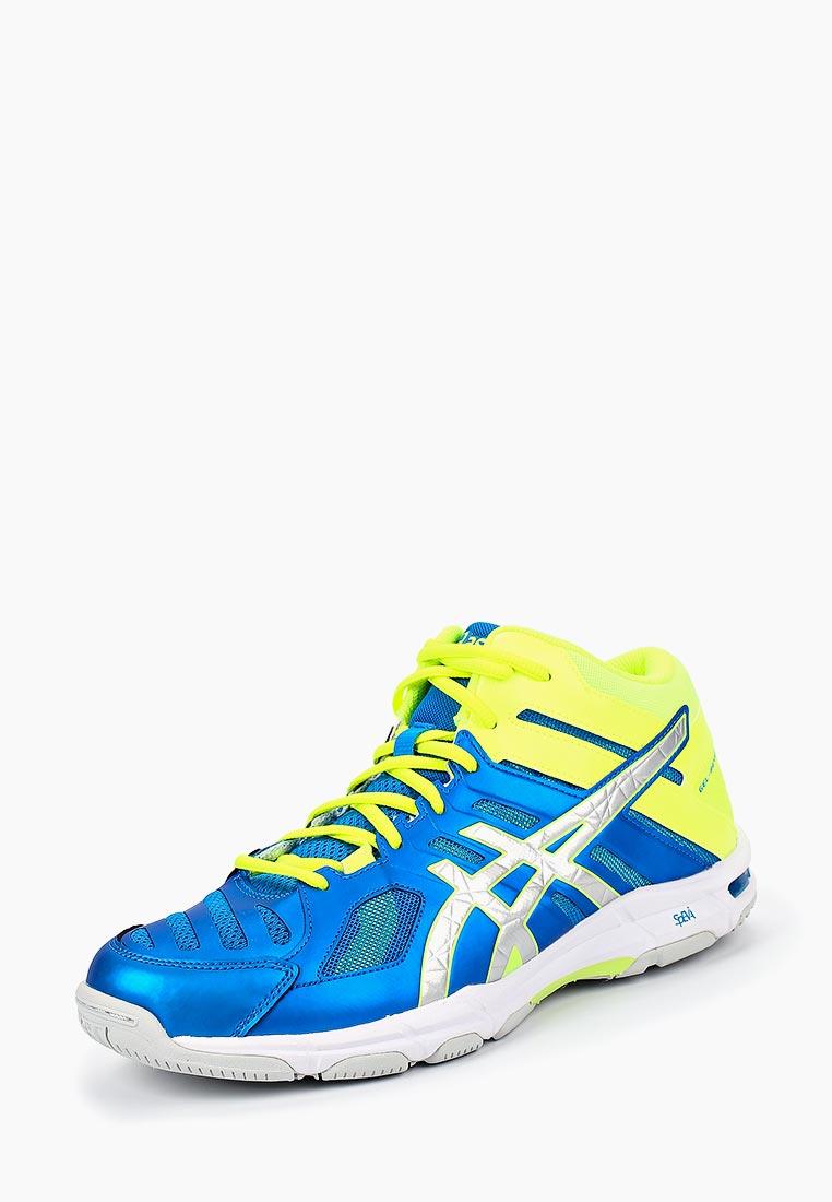Мужские кроссовки Asics (Асикс) B600N