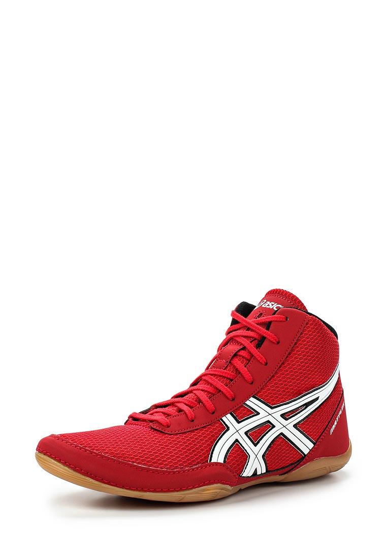 Мужские кроссовки Asics (Асикс) J504N