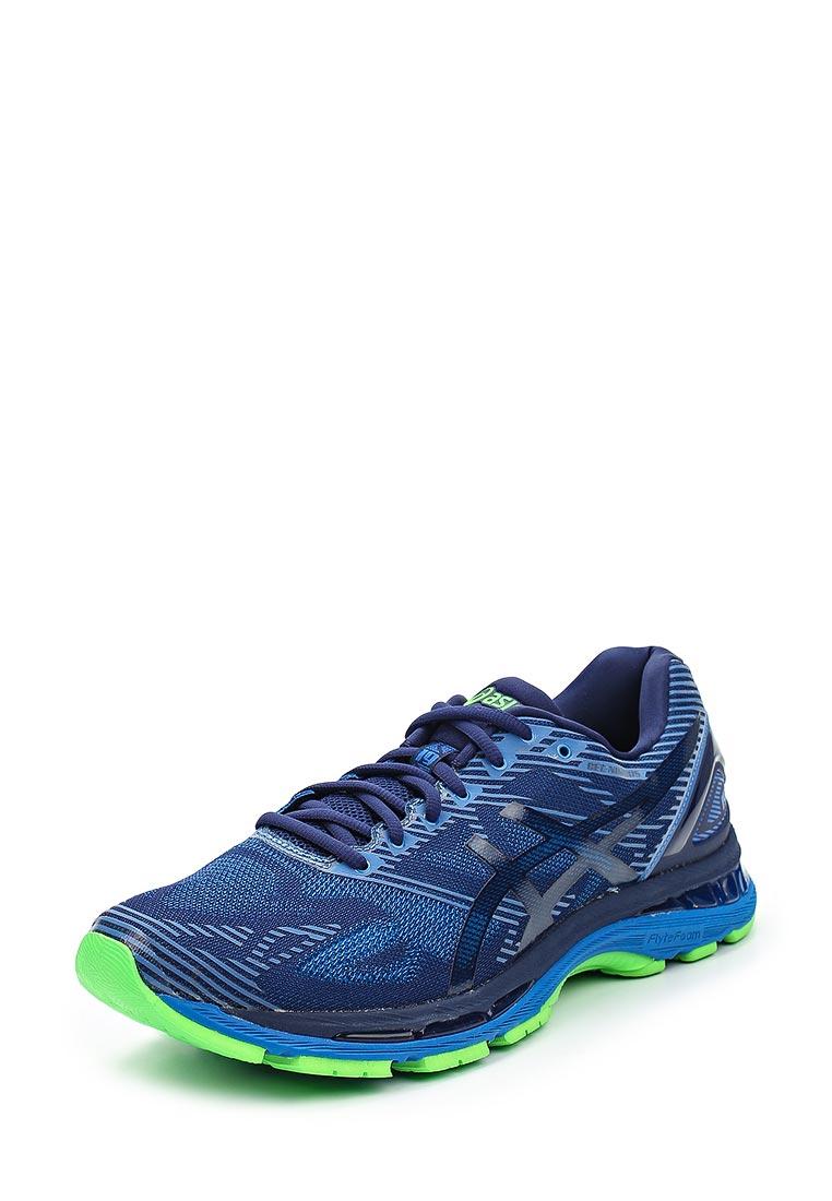Мужские кроссовки Asics (Асикс) T7C3N