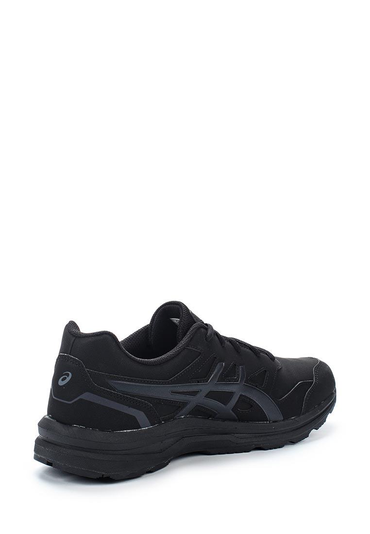Мужские кроссовки Asics (Асикс) Q801Y: изображение 7