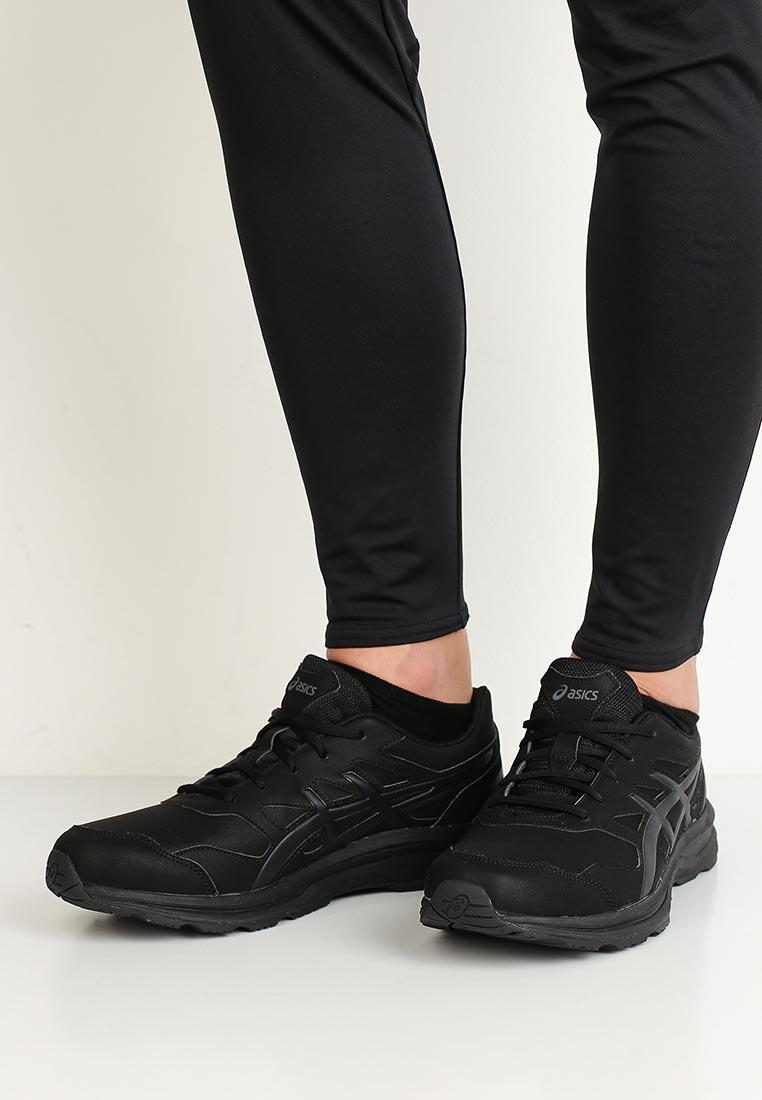 Мужские кроссовки Asics (Асикс) Q801Y: изображение 10