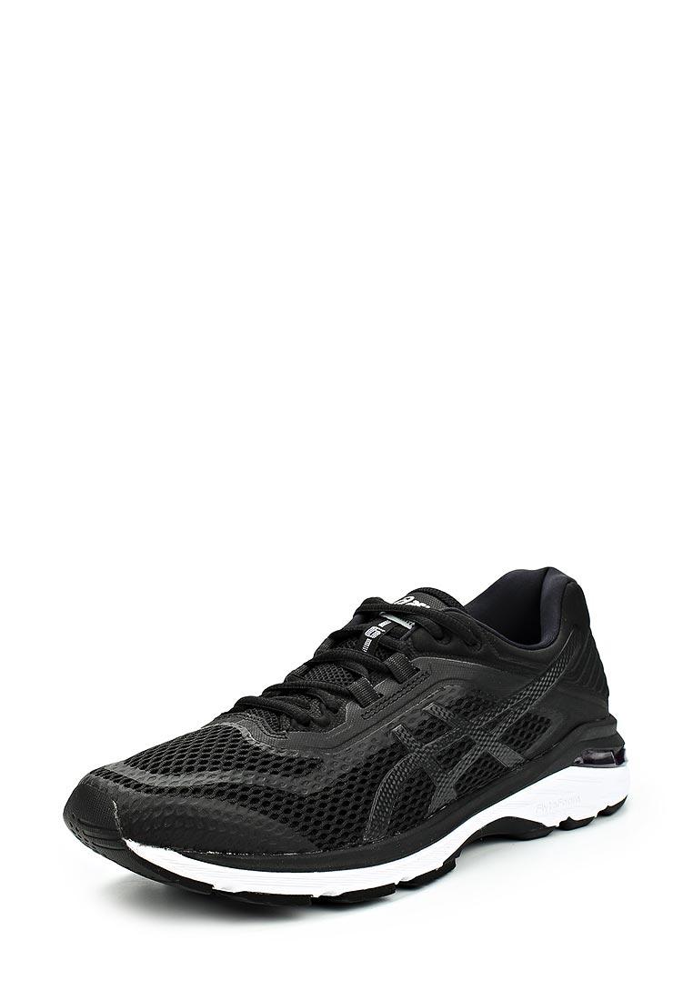 Мужские кроссовки Asics (Асикс) T805N