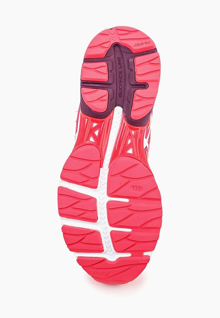 Женские кроссовки Asics (Асикс) T6E6N: изображение 11