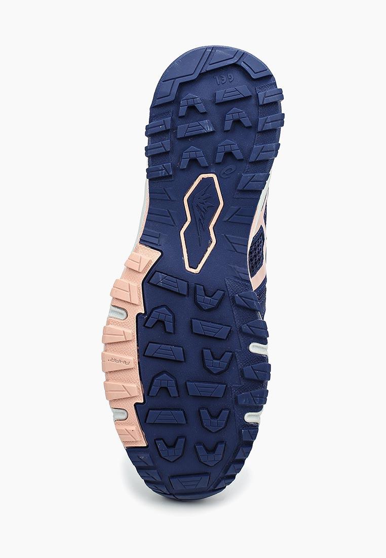Женские кроссовки Asics (Асикс) T680N: изображение 11