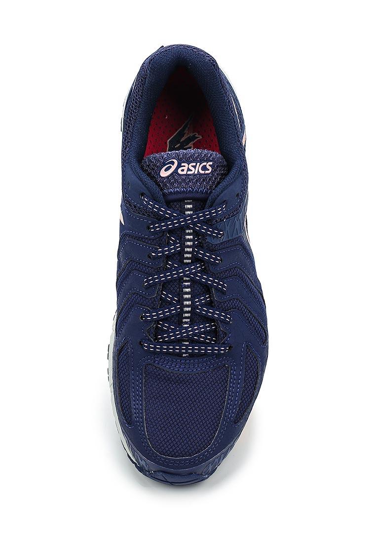 Женские кроссовки Asics (Асикс) T680N: изображение 12