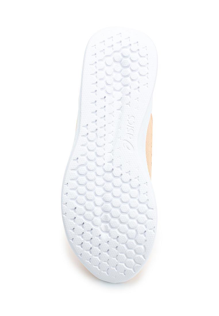 Женские кроссовки Asics (Асикс) T883N: изображение 8
