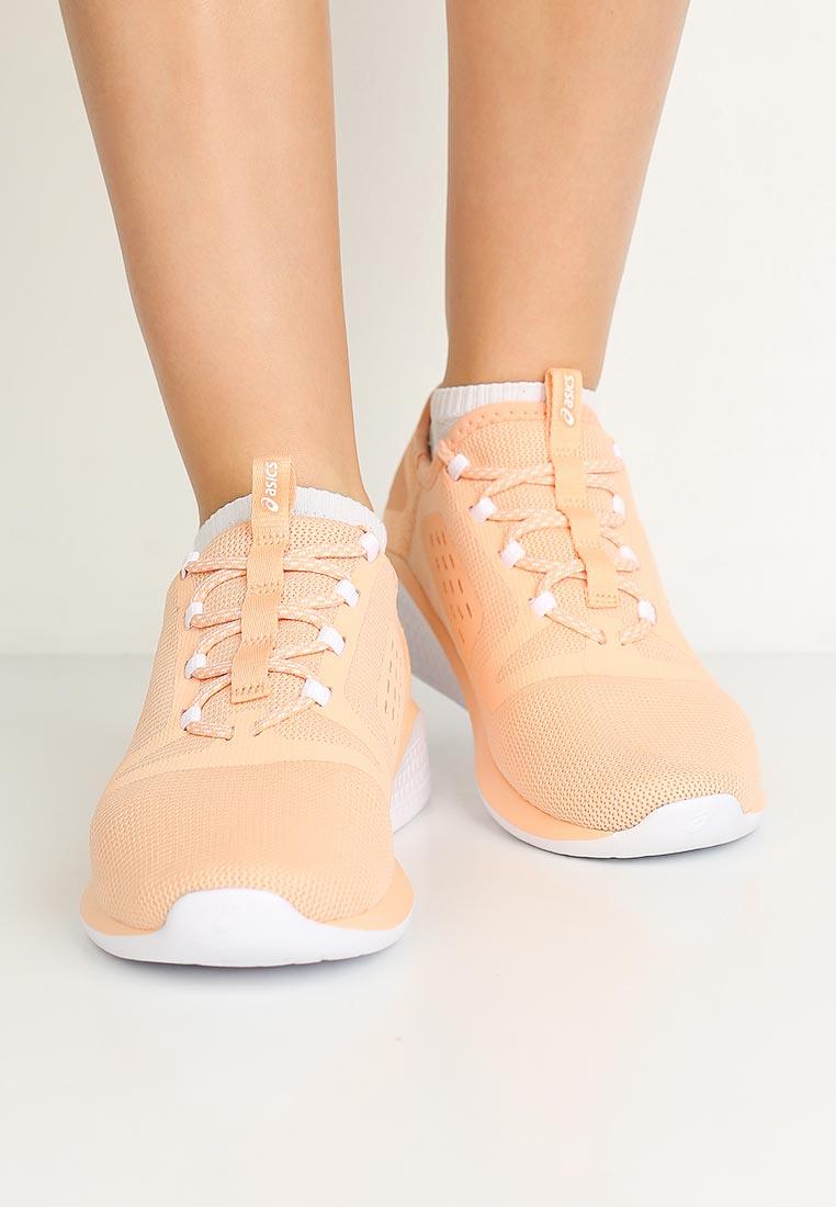 Женские кроссовки Asics (Асикс) T883N: изображение 10