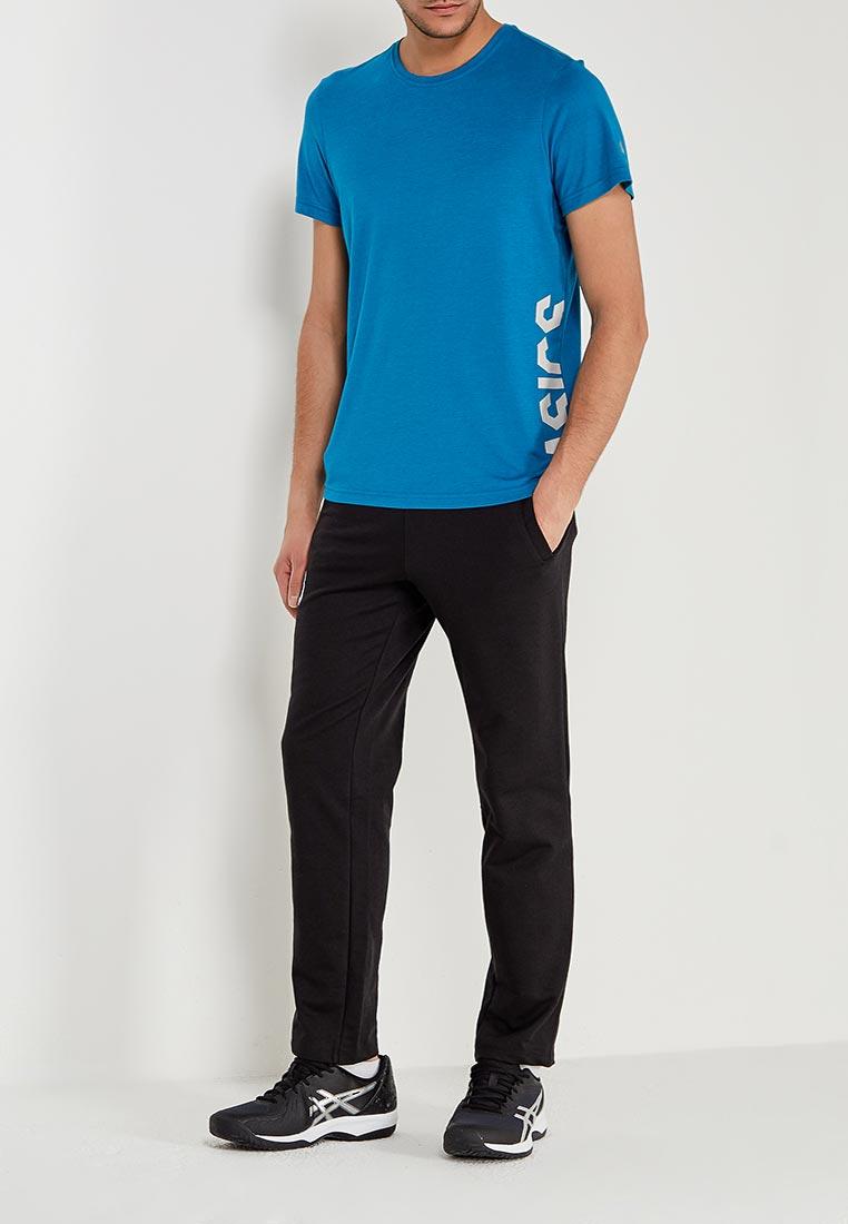 Мужские спортивные брюки Asics (Асикс) 156857: изображение 5