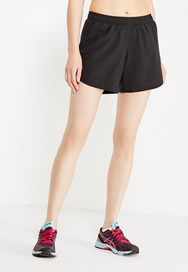 Женские спортивные шорты Asics (Асикс) 134635