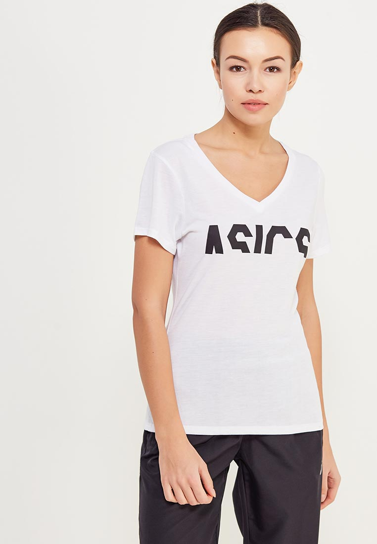 Спортивная футболка Asics (Асикс) 155242