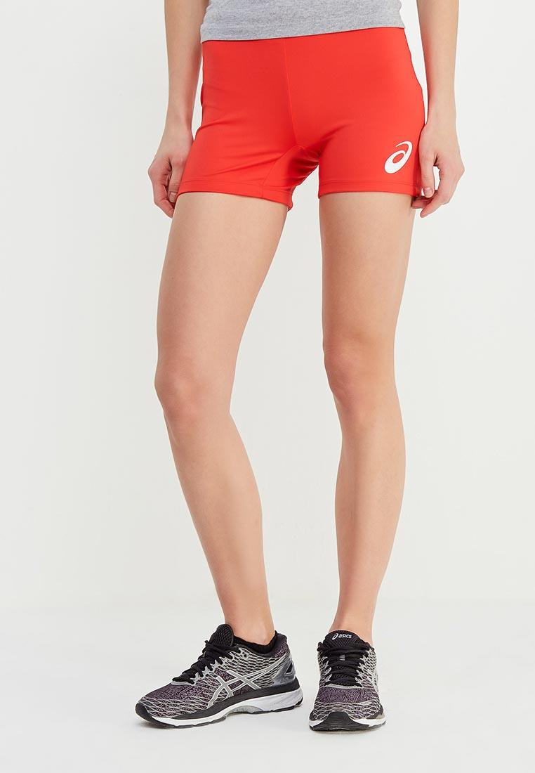 Женские спортивные шорты Asics (Асикс) 156872