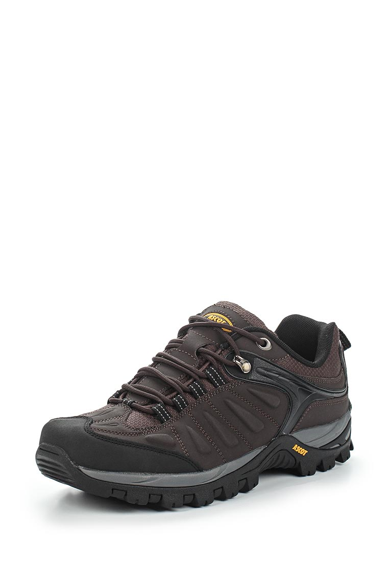 Мужские ботинки Ascot (Аскот) SHN 2120 007 VORTEX