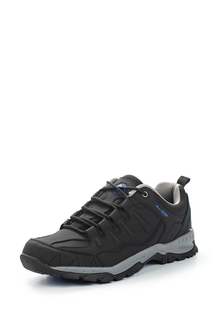 Спортивные мужские ботинки Ascot (Аскот) SHN 3123 003 MODULE