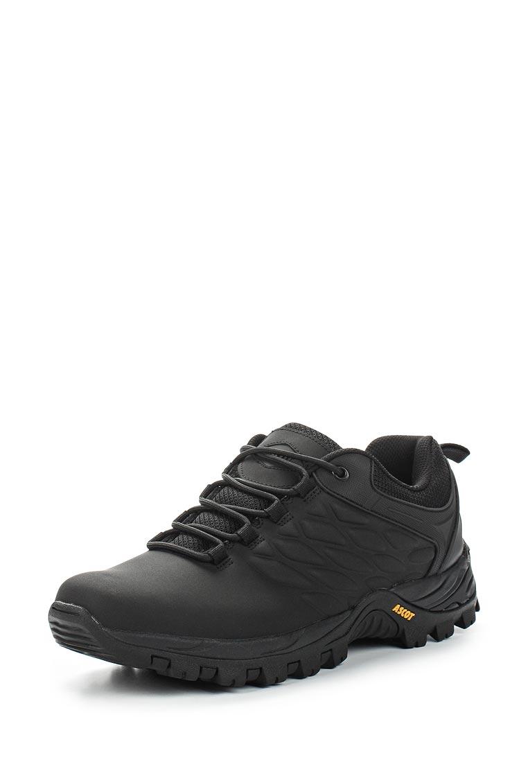 Мужские спортивные ботинки Ascot (Аскот) SHN 3150 001 QUASAR