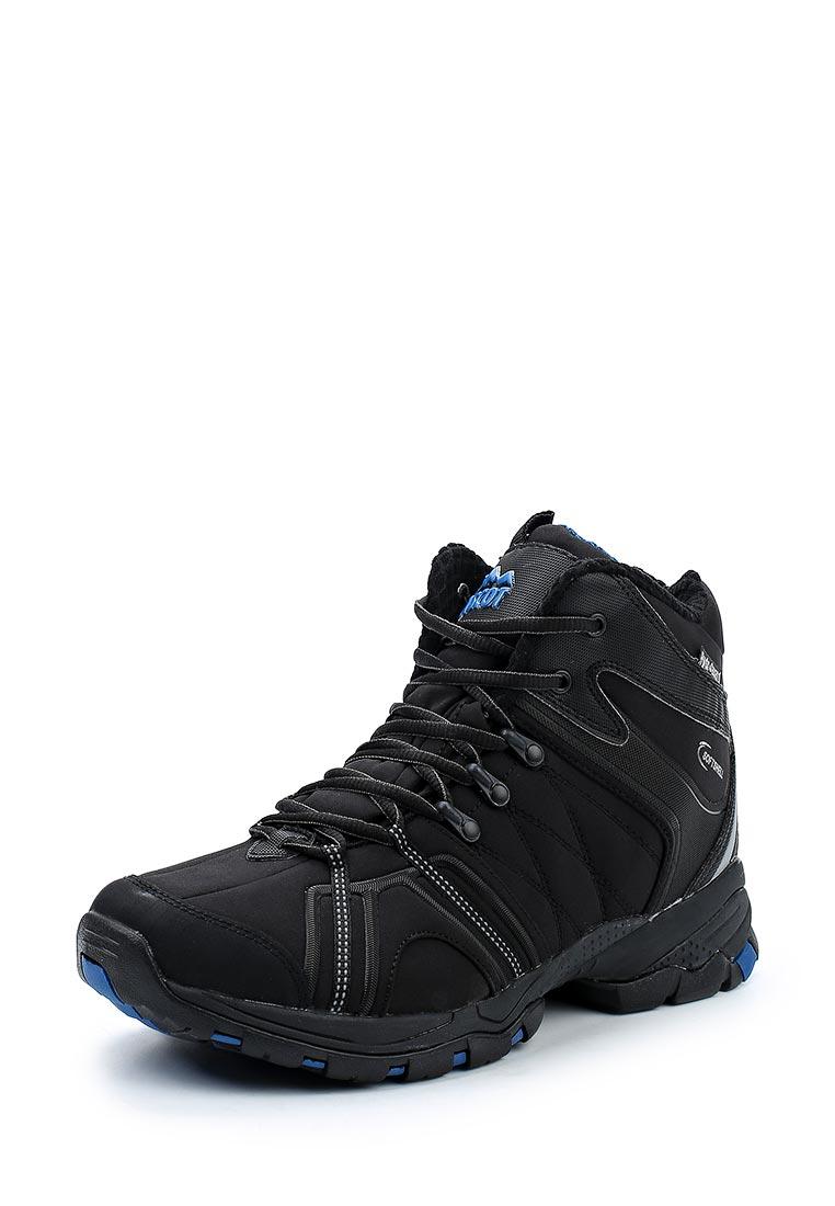 Спортивные мужские ботинки Ascot (Аскот) SJN 1417 004 CUSCO 2